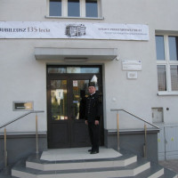 135 lecie Szkoły Podstawowej Nr 43 w Swoszowicach.