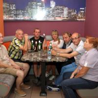 II Turniej Kręglarski o Puchar Prezesa SiTG