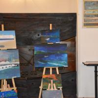 ARTE TBG oraz pokaz fotografii Marka Szmuca