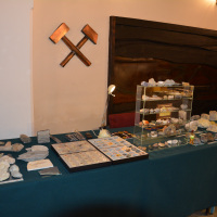 III Wystawa Giełda Minerałów