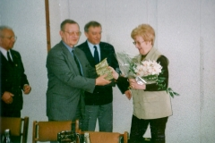 Marzena Walska Osobowość SITG