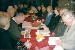 Spotkanie Koła Seniorów