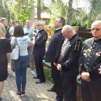 Otwarcie nowej sali Muzeum Polskiego Przemysłu Siarkowego
